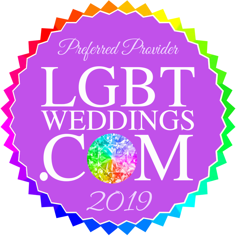 Preferred Vendor LGBTWeddings.com