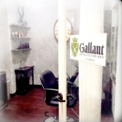 Gallant Haircuts For Men