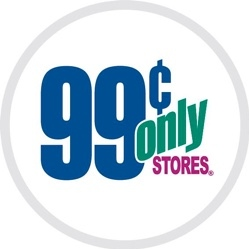 99 Cent Only Stores