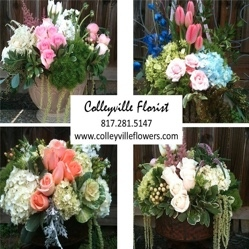 Colleyville Florist