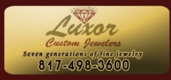 Luxor Custom Jewelers