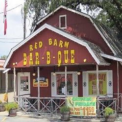 Red Barn Bar-B-Que
