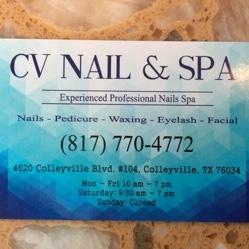 CV Nail Spa