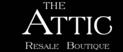 The Attic Resale Boutique