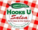 Hooks U Salsa