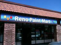 Reno Paint Mart >> Reno Paint Mart Reno Nv