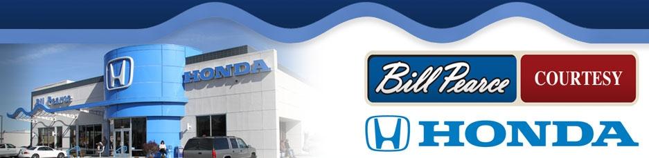 Bill Pearce Honda >> Bill Pearce Courtesy Honda Reno Nv